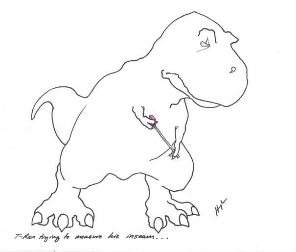 Οι προσπάθειες του T-Rex (19)