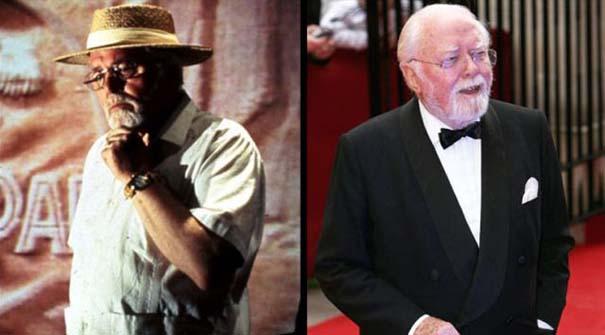 Πως είναι σήμερα οι πρωταγωνιστές της ταινίας «Jurassic Park» (9)