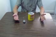 Πως να ανοίξετε μια κονσέρβα με κουτάλι