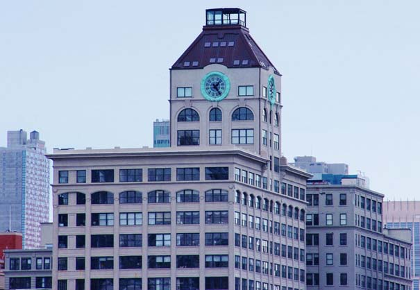 Παλιός πύργος ρολογιού στη Νέα Υόρκη μετατράπηκε σε εντυπωσιακό ρετιρέ (12)