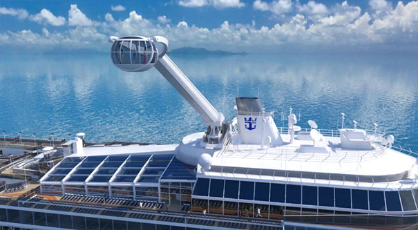 Κρουαζιερόπλοιο Quantum of the Seas