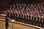 Χορωδία από την Ταϊβάν τραγουδάει «Σαμιώτισσα»