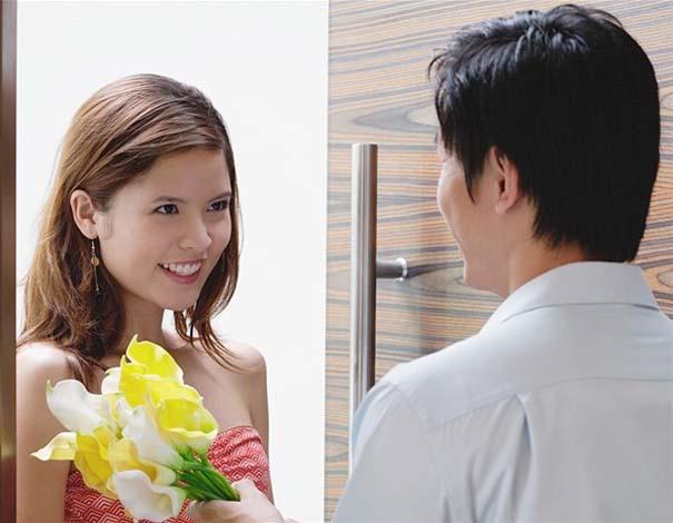 10 σημάδια που δείχνουν πως η σχέση σας σοβαρεύει (3)