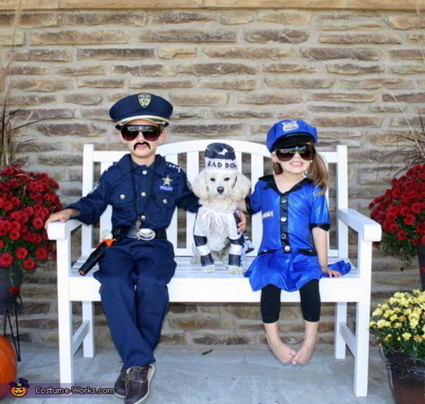 Σκύλοι που θα έκαναν τα πάντα για τα παιδιά (5)
