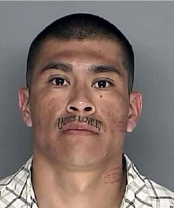 Τατουάζ που θα μετανιώνουν για μια ζωή... (21)