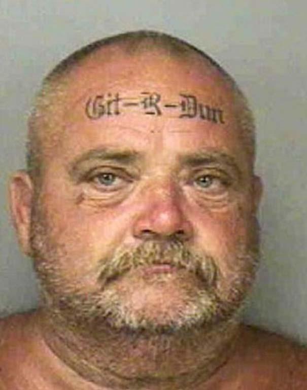 Τατουάζ που θα μετανιώνουν για μια ζωή... (26)