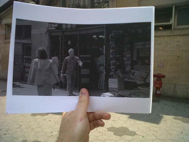Σκηνές από διάσημες ταινίες συναντούν την τοποθεσία όπου γυρίστηκαν (11)