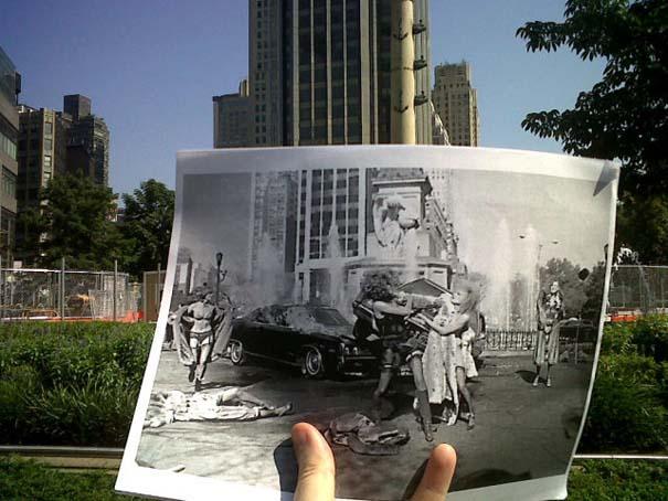 Σκηνές από διάσημες ταινίες συναντούν την τοποθεσία όπου γυρίστηκαν (13)