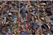 Ανακύκλωση παλιών παπουτσιών στην Αφρική (1)