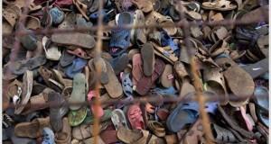 Ανακύκλωση παλιών παπουτσιών στην Αφρική