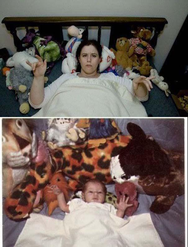 Αναπαράσταση παιδικών φωτογραφιών (2)