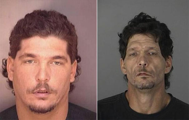 People before and after drug use (7)