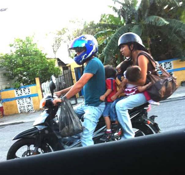 Άνθρωποι σε επικίνδυνες στιγμές τρέλας (6)