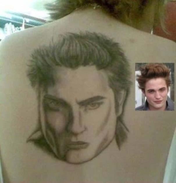 Πραγματικά τραγικά τατουάζ (1)
