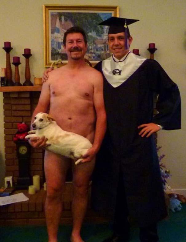 Αστείες φωτογραφίες αποφοίτησης (4)