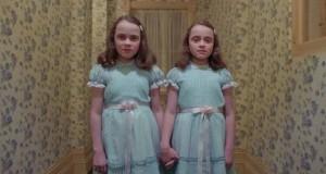 Οι δίδυμες από την ταινία «The Shining» τότε και τώρα