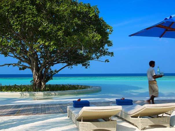 Ειδυλλιακό νησί στις Μαλδίβες (10)