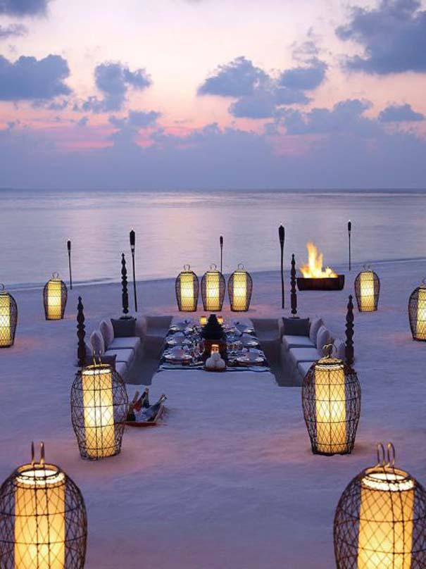 Ειδυλλιακό νησί στις Μαλδίβες (11)