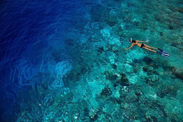 Ειδυλλιακό νησί στις Μαλδίβες (16)