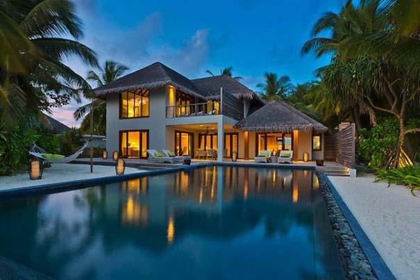 Ειδυλλιακό νησί στις Μαλδίβες (20)