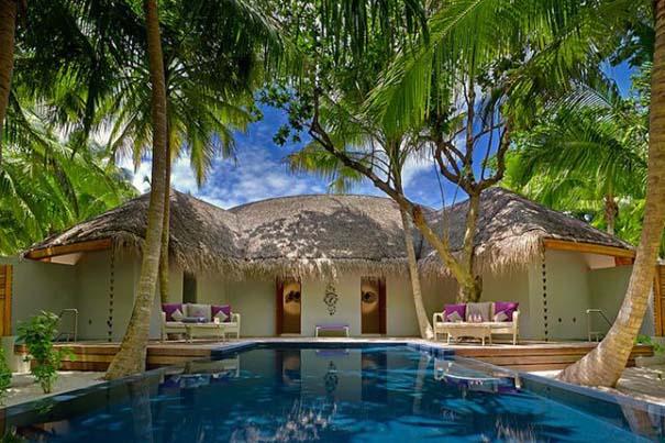 Ειδυλλιακό νησί στις Μαλδίβες (22)