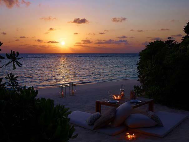 Ειδυλλιακό νησί στις Μαλδίβες (23)