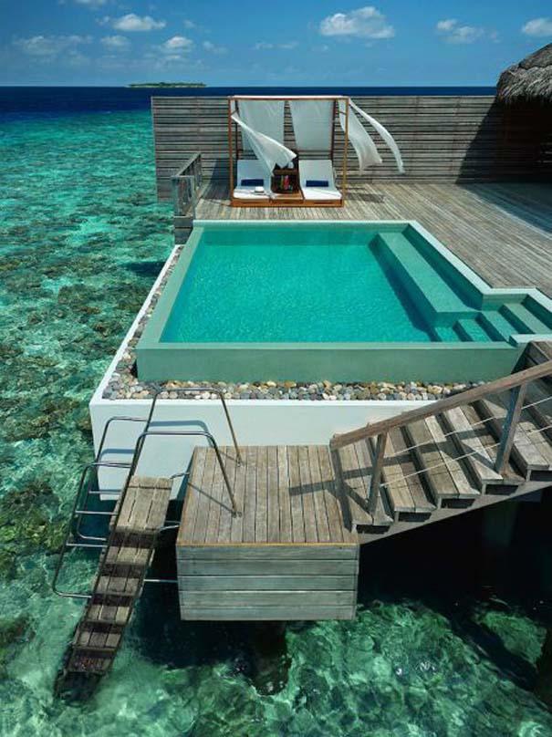 Ειδυλλιακό νησί στις Μαλδίβες (24)