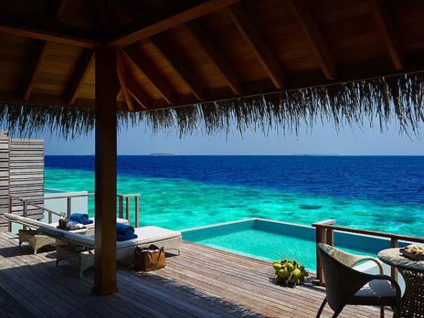 Ειδυλλιακό νησί στις Μαλδίβες (25)