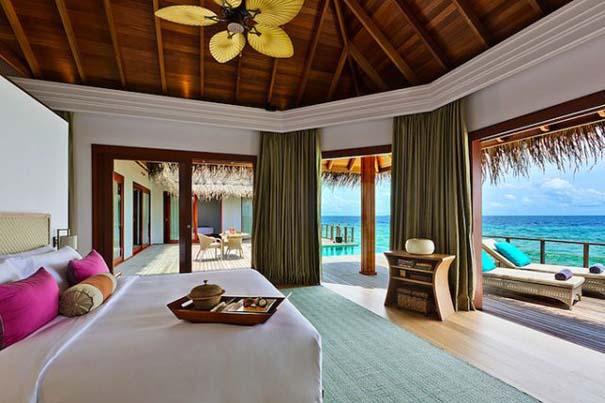 Ειδυλλιακό νησί στις Μαλδίβες (27)
