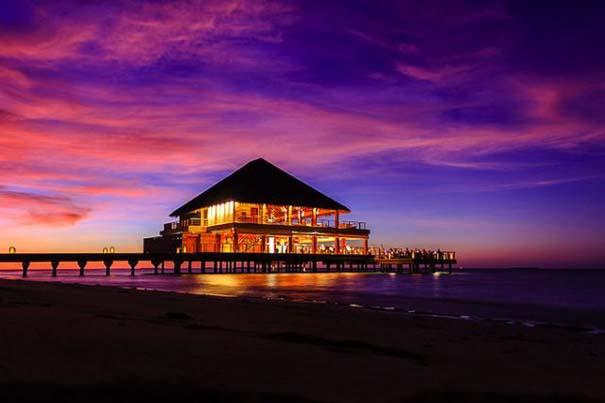 Ειδυλλιακό νησί στις Μαλδίβες (28)