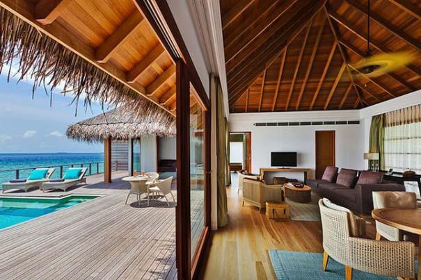 Ειδυλλιακό νησί στις Μαλδίβες (30)