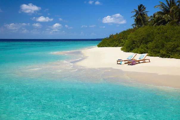 Ειδυλλιακό νησί στις Μαλδίβες (31)