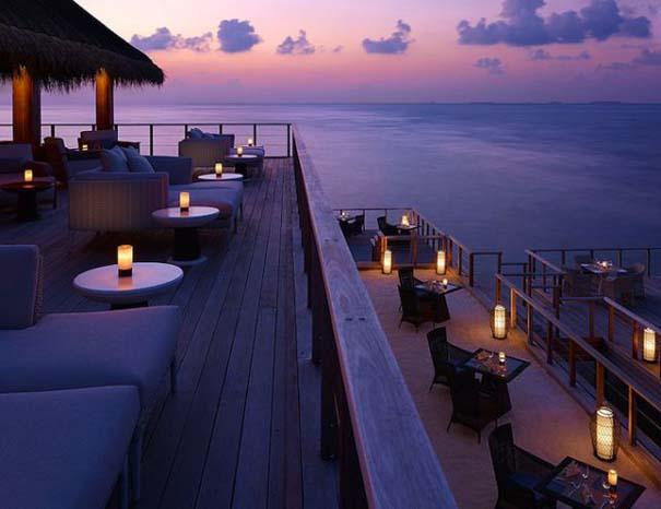 Ειδυλλιακό νησί στις Μαλδίβες (33)