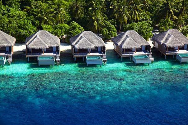 Ειδυλλιακό νησί στις Μαλδίβες (35)