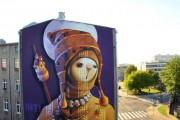Εκπληκτικά δείγματα τέχνης του δρόμου απ' όλο τον κόσμο (3)