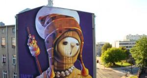 44 εκπληκτικά δείγματα τέχνης του δρόμου απ' όλο τον κόσμο