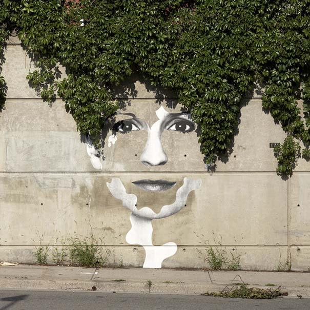 Εκπληκτικά δείγματα τέχνης του δρόμου απ' όλο τον κόσμο (24)