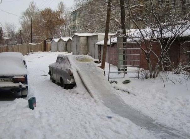 Εν τω μεταξύ στη Ρωσία... (3)