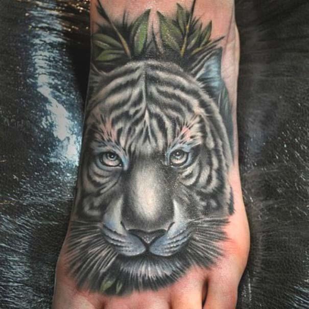 Εντυπωσιακά τατουάζ από τον Benjamin Laukis (2)