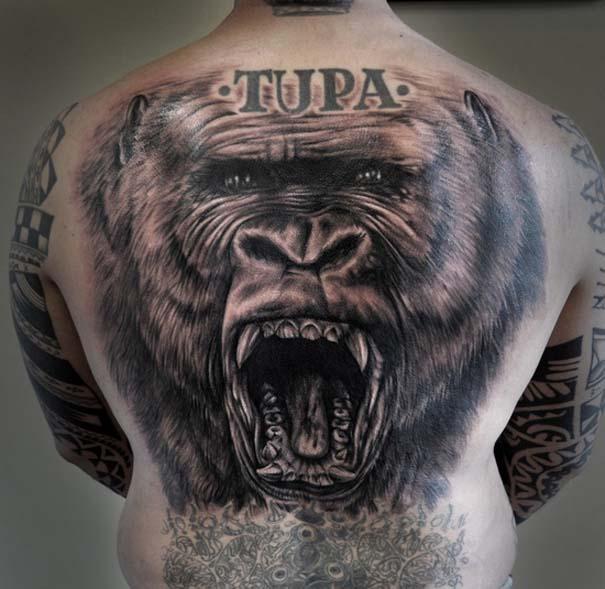 Εντυπωσιακά τατουάζ από τον Benjamin Laukis (24)