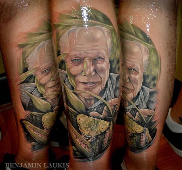 Εντυπωσιακά τατουάζ από τον Benjamin Laukis (27)