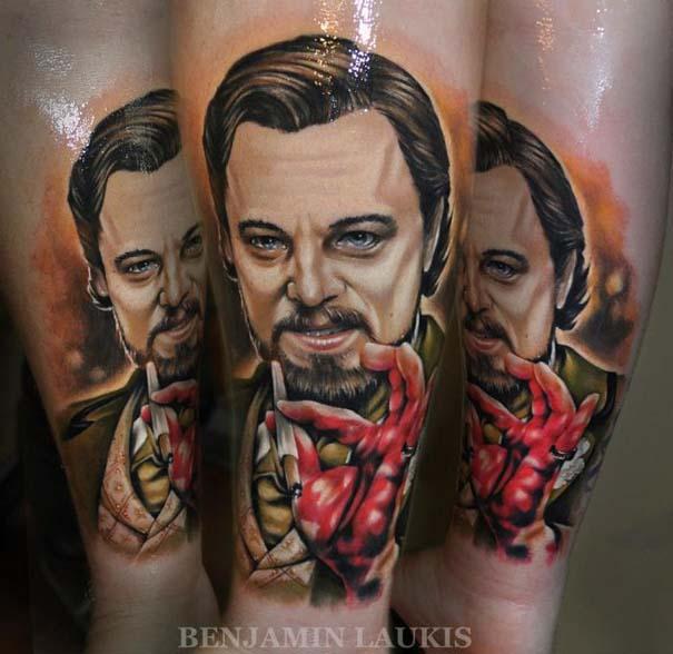 Εντυπωσιακά τατουάζ από τον Benjamin Laukis (34)