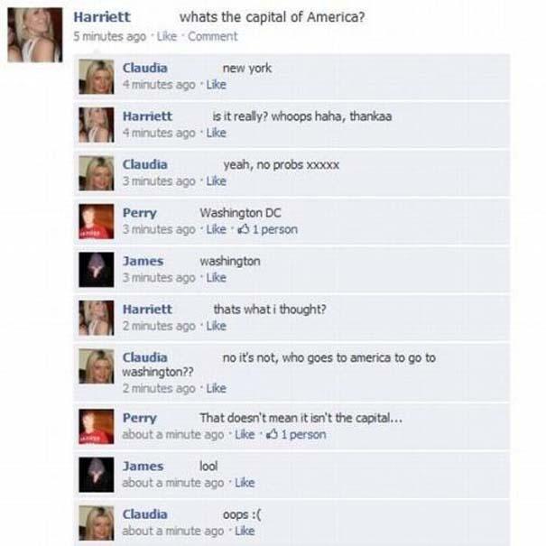Facebook Fails (10)