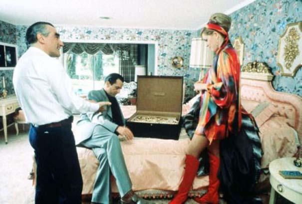 50 φωτογραφίες από τα γυρίσματα γνωστών ταινιών (28)