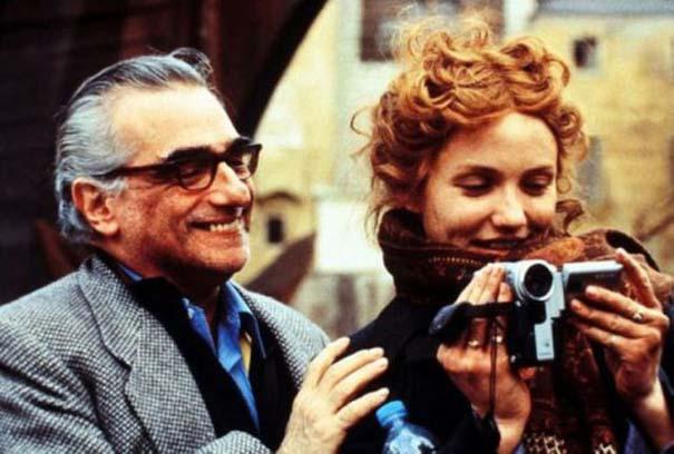 50 φωτογραφίες από τα γυρίσματα γνωστών ταινιών (30)
