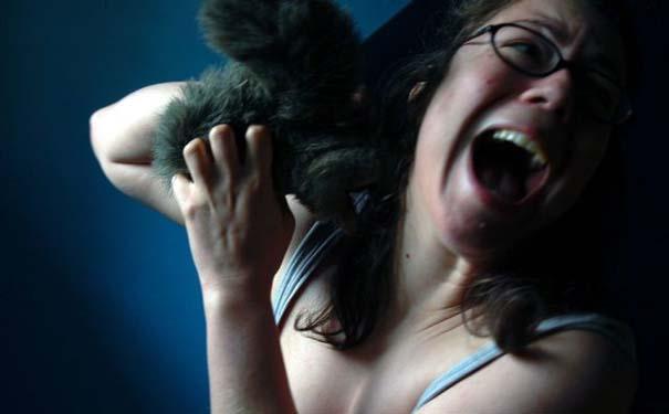 Γυναίκες και ζώα: Μια σχέση συχνά... επεισοδιακή! (6)