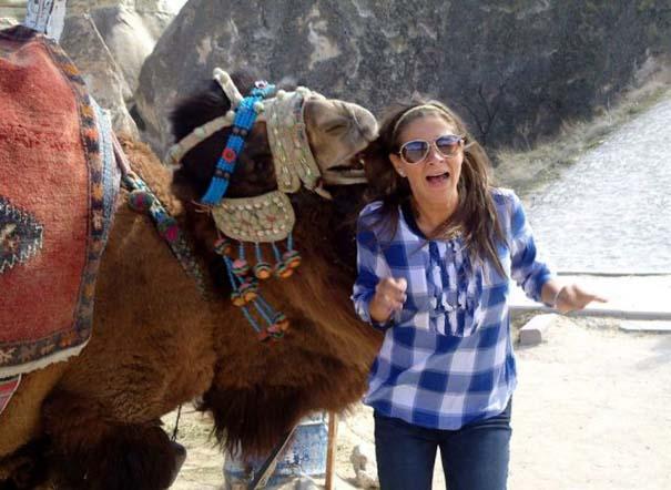 Γυναίκες και ζώα: Μια σχέση συχνά... επεισοδιακή! (9)