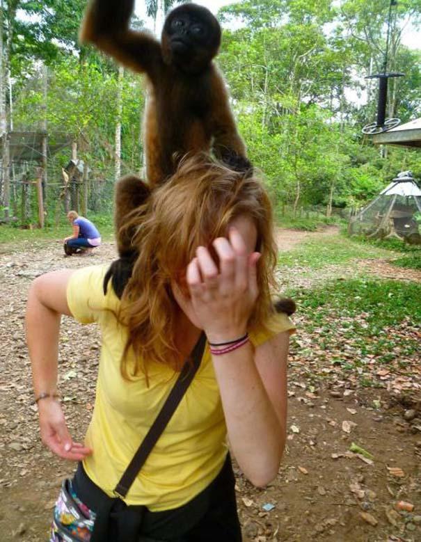 Γυναίκες και ζώα: Μια σχέση συχνά... επεισοδιακή! (24)