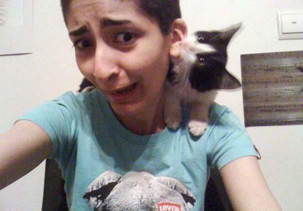 Γυναίκες και ζώα: Μια σχέση συχνά... επεισοδιακή! (31)