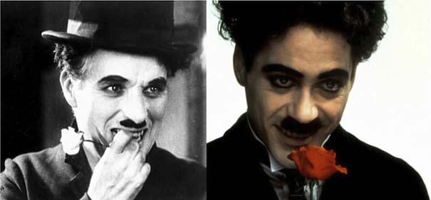 Ηθοποιοί και η ομοιότητα τους με τα διάσημα πρόσωπα που υποδύθηκαν (12)